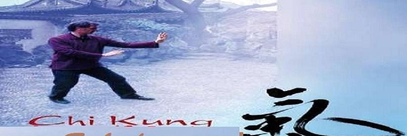 Chi kung y salud_Bertrand Hamel