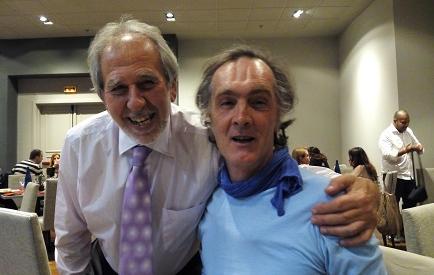 Congreso Conciencia Cuantica con Bruce Lipton